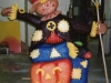 EPS Foam Scarecrow