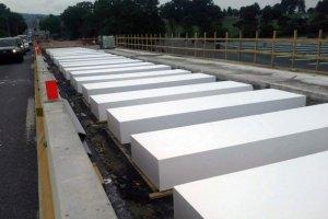 8Th Street Bridge Project 2014 - 1