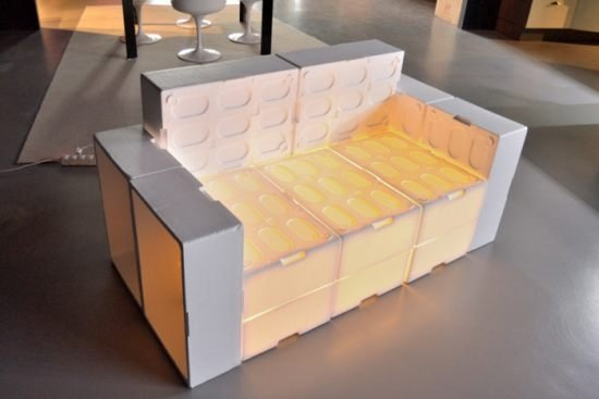 EPS fish box sofa 4