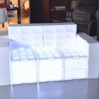 EPS fish box sofa 5