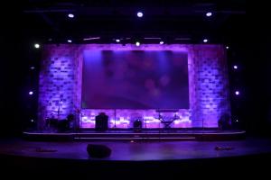 Christ's Church Stage 2