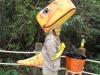 Dorney Park Dinosaur 3