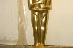 EPS Award Statue by Cal Kothrade 3