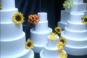EPS Cake Display
