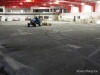 Middletown, NJ Ice Rink Install 1
