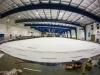 Bethel Park, PA Ice Rink Install 5