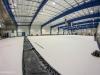 Bethel Park, PA Ice Rink Install 1