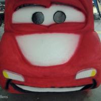 Rick Willens EPS Foam Car Project -11