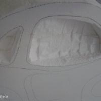 Rick Willens EPS Foam Car Project -4