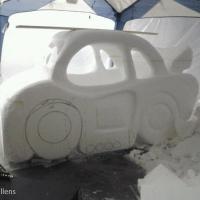 Rick Willens EPS Foam Car Project -7