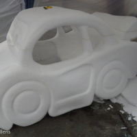 Rick Willens EPS Foam Car Project -8