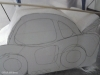 Rick Willens EPS Foam Car Project -3
