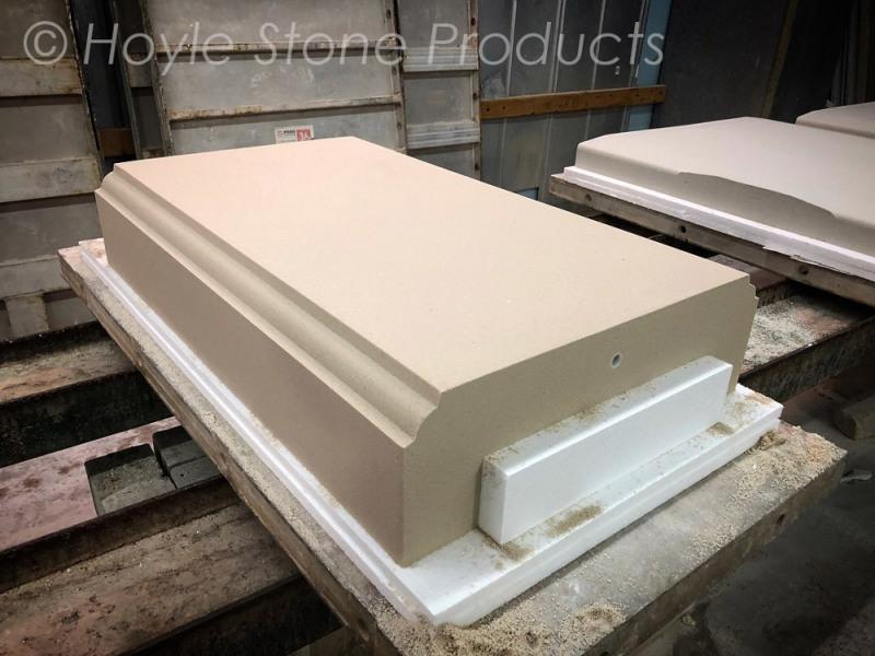 Foam Support in Manufacturing