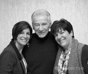 Tom, Cindy & Sandy