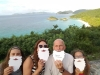 Attic Insulators Santa Selfie 2
