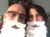 Cavalluccis Santa Selfie
