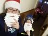 Jaime Santa Selfie 2