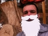 Jesse Santa Selfie 3