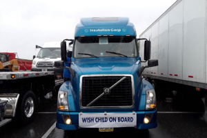 2019 Make-A-Wish Convoy