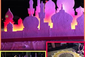 Aladdin, Jr. - Bucks County Playhouse