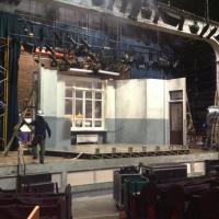 Yale School of Drama False Proscenium