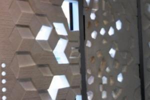 EPS Window Sculpture 2