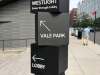 William Vale Hotel - Directional Signage