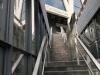 William Vale Hotel - Stairwell