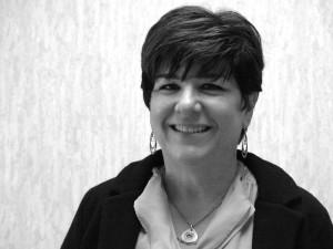 ICA Team: Cindy Masiko, President