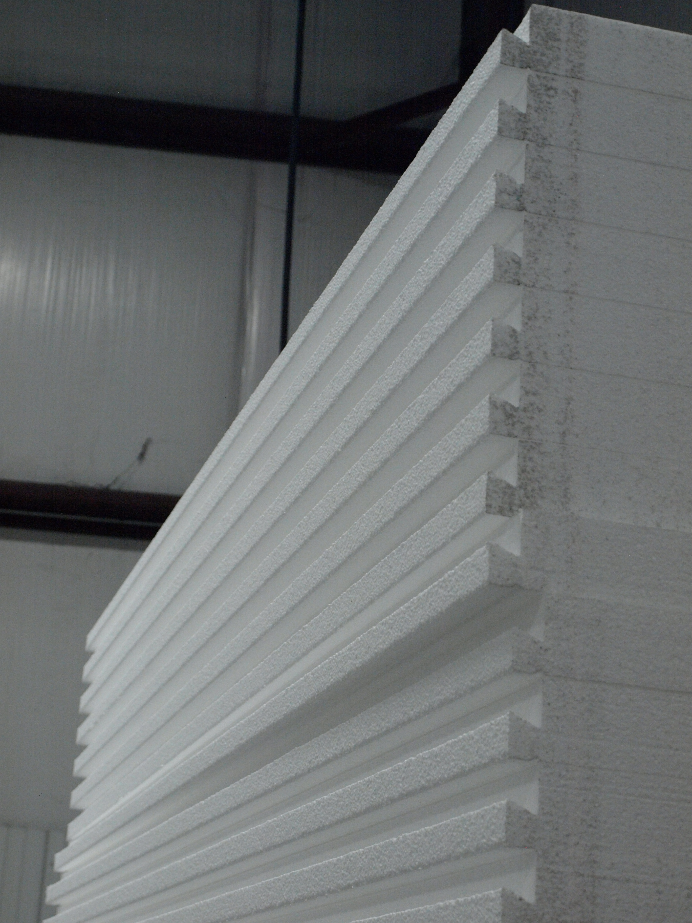 What is Expanded Polystyrene (EPS) foam? The possibilities