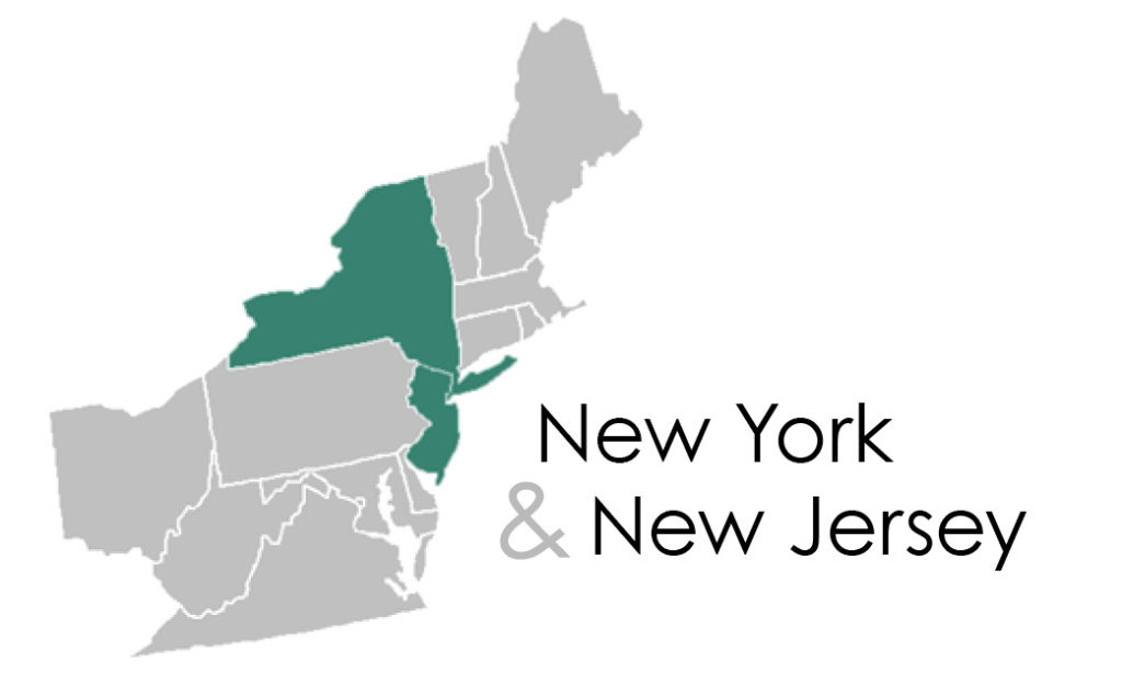 ICA's New York & New Jersey Geofoam Projects