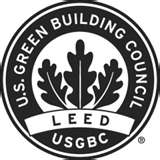 U.S. Green Building Council Leed Logo