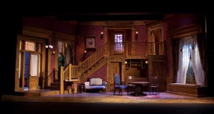 ICA Specialty Products: Theater Sets & Props