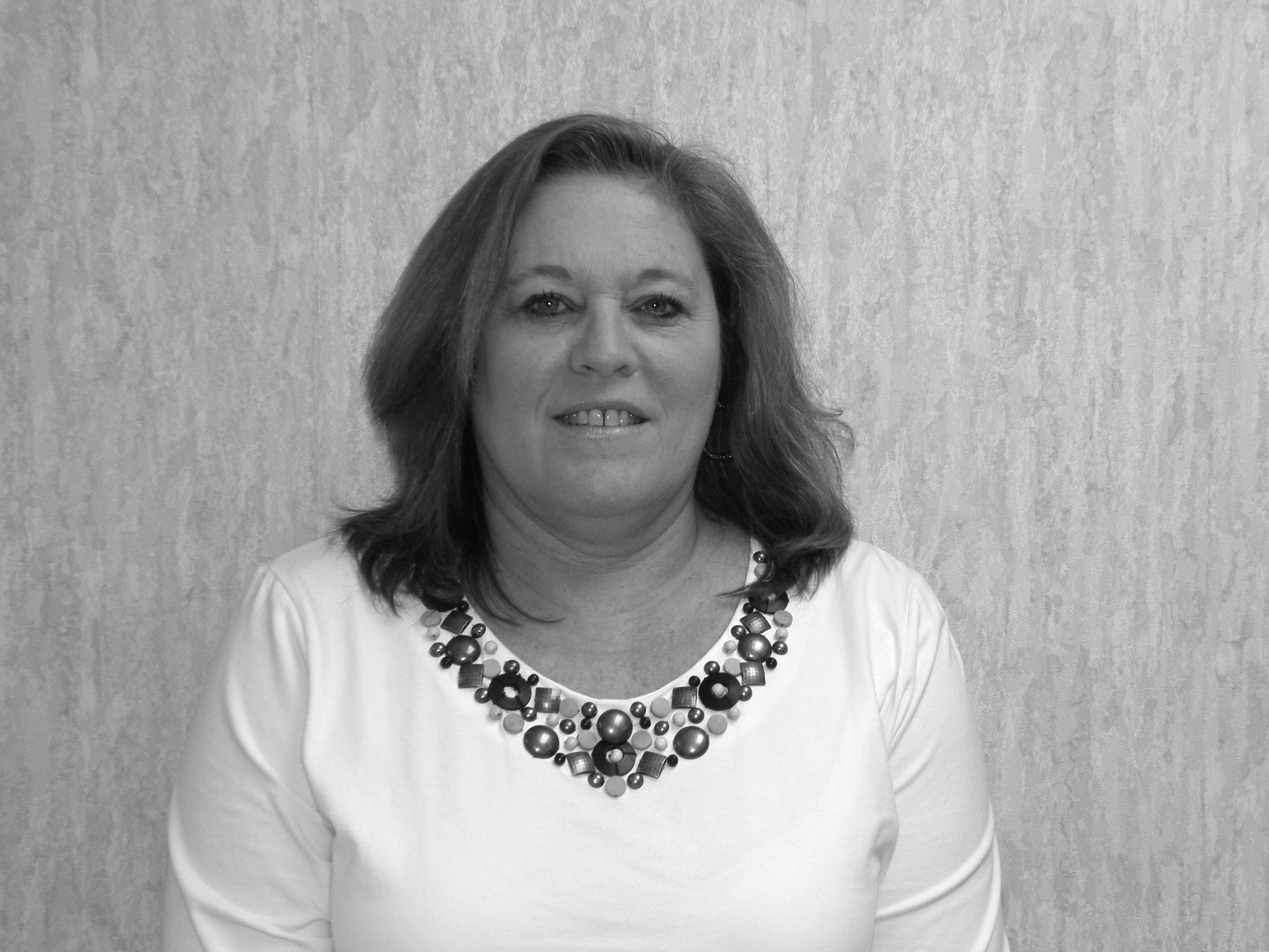 ICA Team: Kim Snyder, Accounting Manager