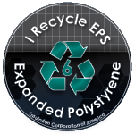 Recycling EPS Expanded Polystyrene