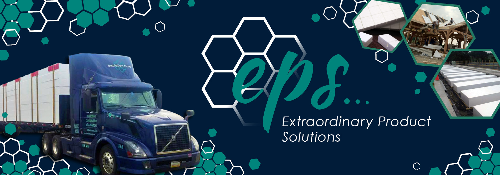 EPS...Extraordinary Product Solutions