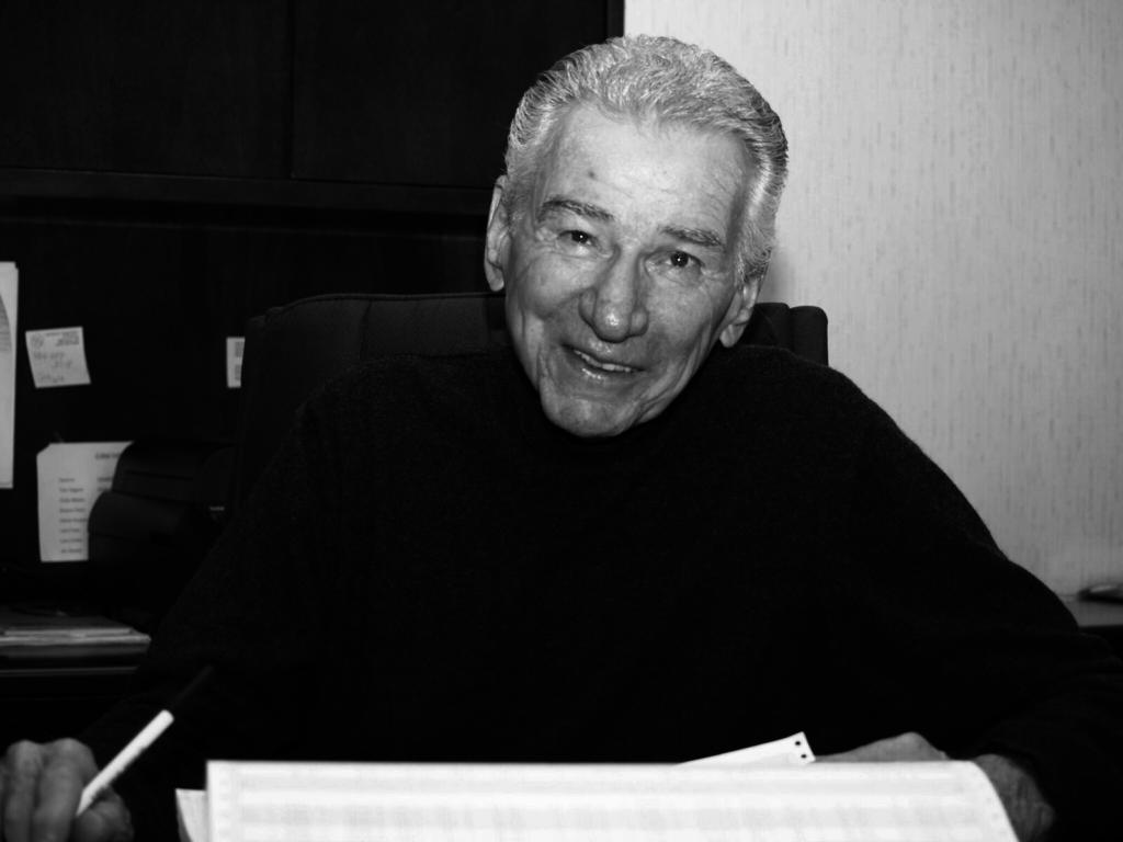 Thomas F. Higgins