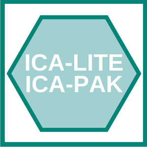 ICA-PAK of ICA-LITE for DIY