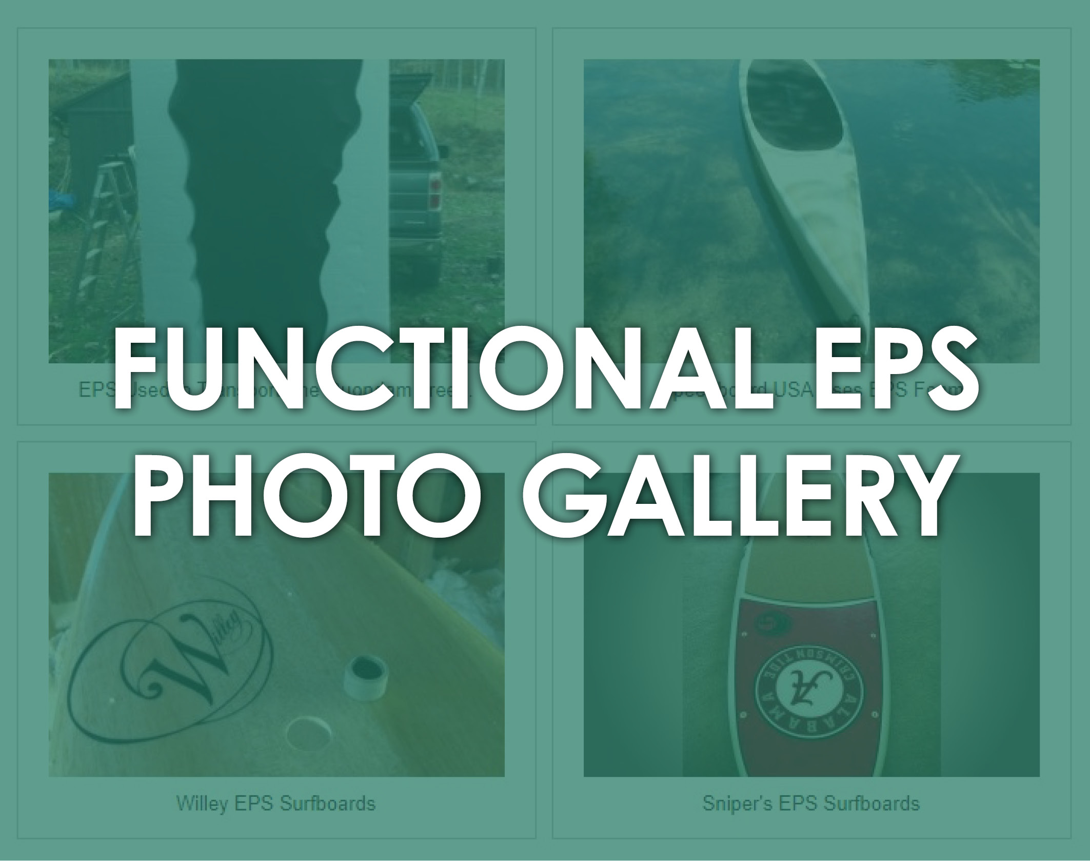 Functional EPS Photo Gallery by ICA