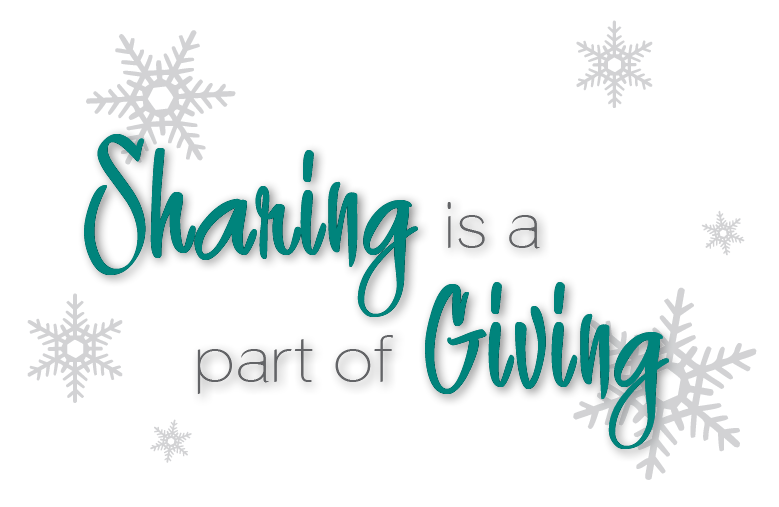 Habitat for Humanity Sharing is Giving